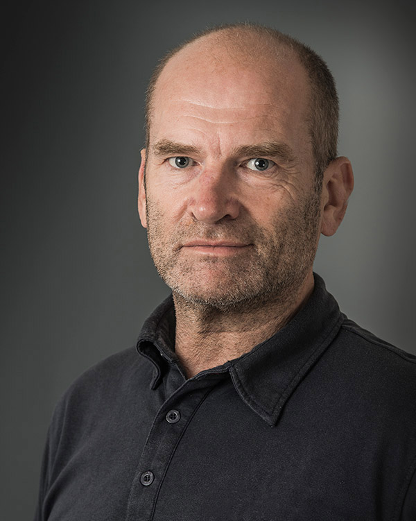 Morten Nyberg Hansen